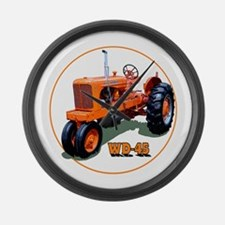 The Heartland Classic WD-45 Large Wall Clock