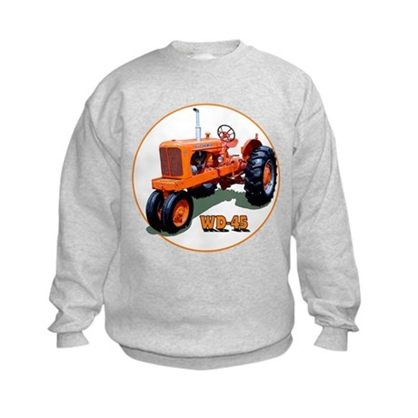 The Heartland Classic WD-45 Kids Sweatshirt