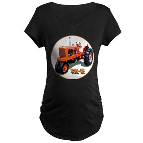 The Heartland Classic WD-45 Maternity Dark T-Shirt