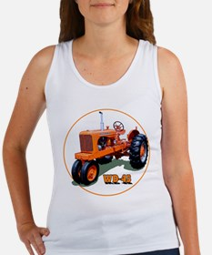 The Heartland Classic WD-45 Women's Tank Top