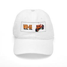Tractors Baseball Cap