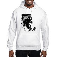HORSE RIDE Hoodie