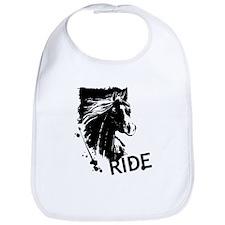 HORSE RIDE Bib