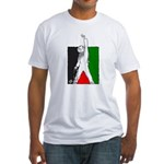 The Must of VICTORY Fitted T-Shirt