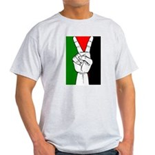 Victory fo Palestine T-Shirt