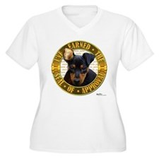 Min Pin Puppy T-Shirt