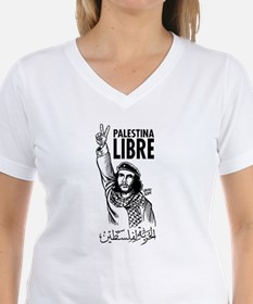 Liberty to Palestine Shirt
