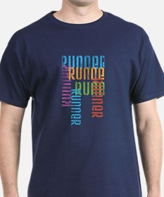 Run Off Variety T-Shirt