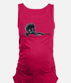 Affen Over the Line Tank Top