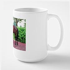 MR. PROSPECTOR Large Mug