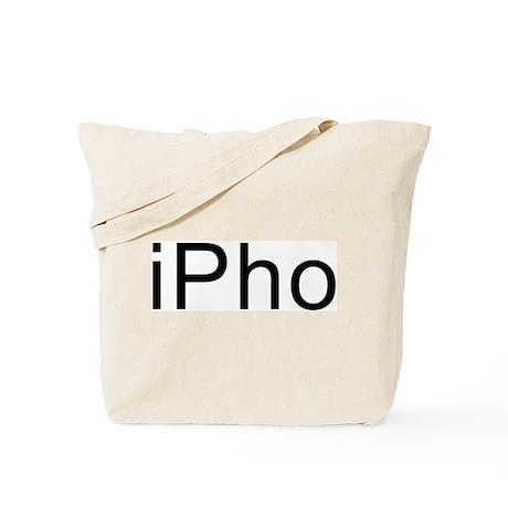 iPho Tote Bag