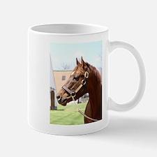 MR. GREELEY Mug