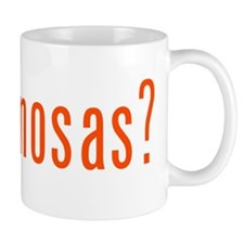 got samosas? Mug