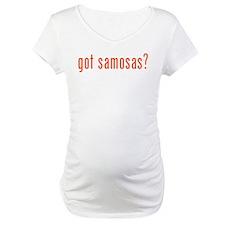 got samosas? Shirt