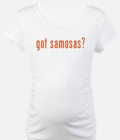 got samosas? Shirt