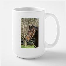 MINESHAFT Large Mug