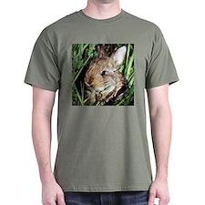 Cute Rabbit T-Shirt