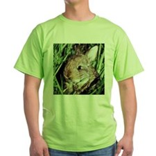 Cute Rabbit T-Shirt