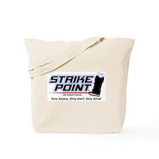 Funny Rape prevention Tote Bag