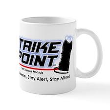 Funny Rape prevention Mug