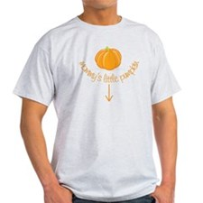 mommy's little pumpkin maternity T-Shirt