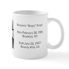 Bugsy Siegel Mug