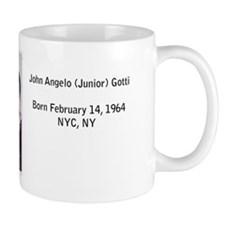 John Gotti Junior Mug