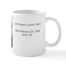 John Gotti Junior Small Mug
