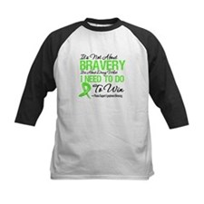 Lymphoma Bravery Tee