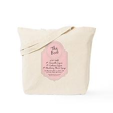 The Boob Tote Bag