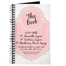 The Boob Journal