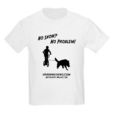 Big Dogs Urban Mushing T-Shirt