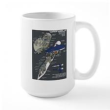 Warwolf Mug
