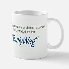 Pittie Happiness Mug