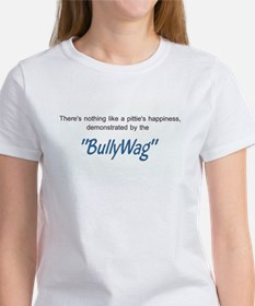 Pittie Happiness Tee