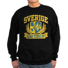 Sverige Sweden Sweatshirt