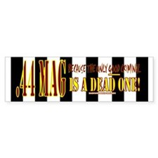 Dead Criminal