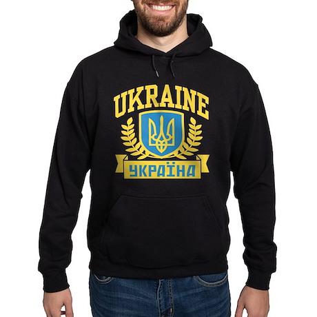 Ukraine Hoodie (dark)