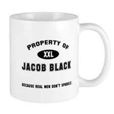Jacob Black Mug