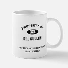 Dr. Cullen Mug