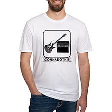 GONNADOTHIS.COM-Rock Hard- Shirt