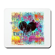 Bella Twilight Princess Mousepad