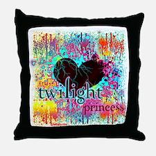 Bella Twilight Princess Throw Pillow