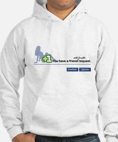 Friend with Benefits Hoodie