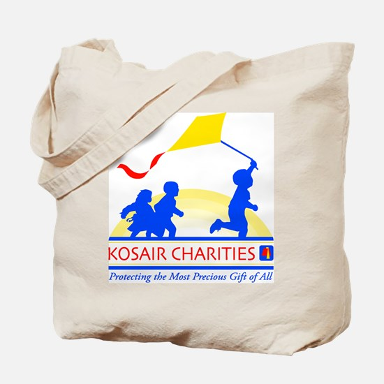 Unique Charities Tote Bag