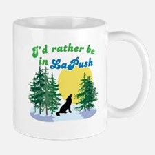 Rather La Push Mug