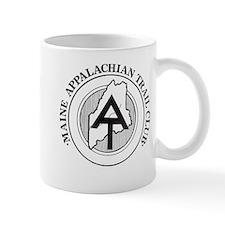 Maine Appalachian Trail Mug