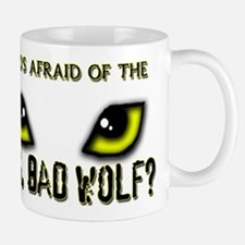 Cute La push wolves Mug
