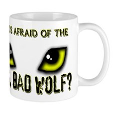 Cute Breaking dawn Mug