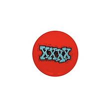 XXXX Mini Button